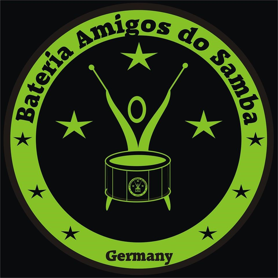 Bateria Amigos do Samba